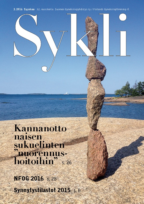 Sykli 3/2016