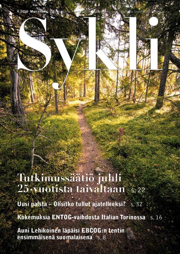 Sykli 4/2016