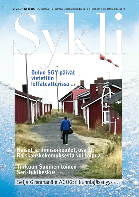 Sykli 2/2019