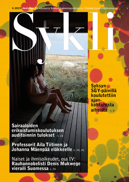 Sykli 4/2019